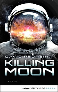Cover Killing Moon