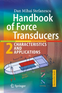 Cover Handbook of Force Transducers