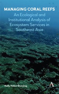 Cover Managing Coral Reefs