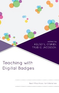 Cover Teaching with Digital Badges