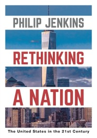 Cover Rethinking a Nation