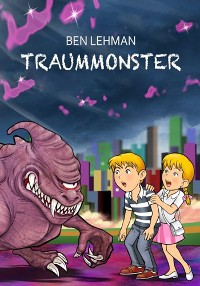 Cover TRAUMMONSTER