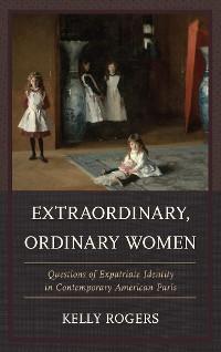 Cover Extraordinary, Ordinary Women