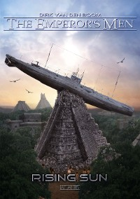 Cover The Emperor's Men 7: Rising Sun