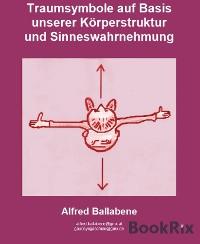 Cover Traumsymbole auf Basis unserer Körperstruktur und Sinneswahrnehmung