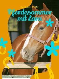 Cover Pferdesommer mit Lara
