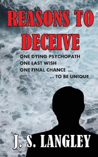 Cover Reasons to Deceive - Agaricus Book 2 - paperback