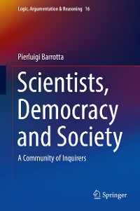 Cover Scientists, Democracy and Society