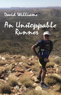 Cover An Unstoppable Runner