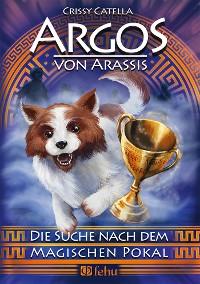 Cover Argos von Arassis