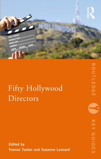 Cover Fifty Hollywood Directors