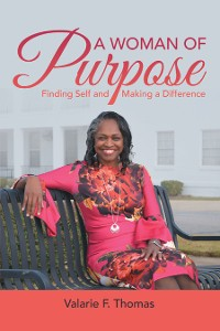 Cover A Woman of Purpose