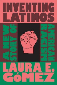 Cover Inventing Latinos