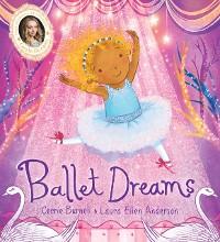Cover Ballet Dreams
