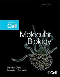 Cover Molecular Biology