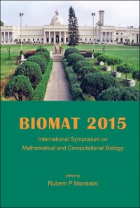 Cover Biomat 2015 - International Symposium On Mathematical And Computational Biology