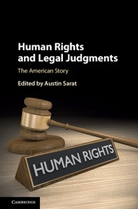 Cover Human Rights and Legal Judgments