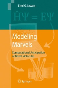 Cover Modeling Marvels