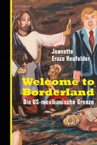 Cover Welcome to Borderland