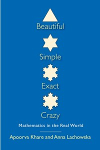 Cover Beautiful, Simple, Exact, Crazy