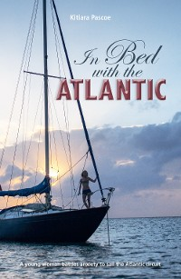 Cover In Bed with the Atlantic