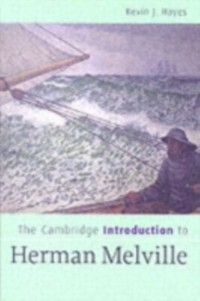 Cover Cambridge Introduction to Herman Melville