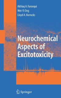 Cover Neurochemical Aspects of Excitotoxicity