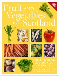 Cover Fruit and Vegetables for Scotland