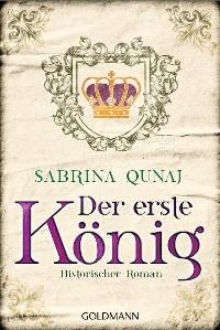 Cover Der erste König