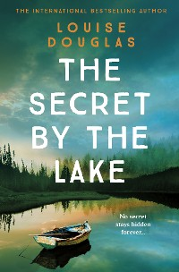 Cover The Secret by the Lake