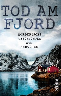 Cover Tod am Fjord
