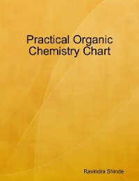 Cover Practical Organic Chemistry Chart