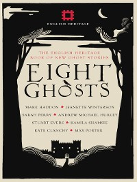 Cover Eight Ghosts