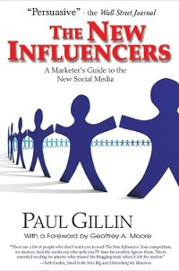Cover The New Influencers