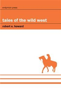 Cover Tales of the Wild West