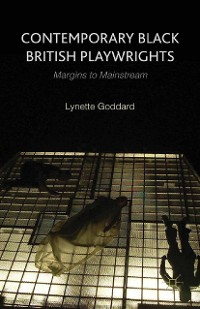 Cover Contemporary Black British Playwrights