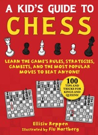 Cover Kid's Guide to Chess