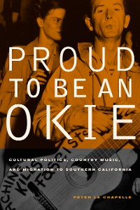 Cover Proud to Be an Okie