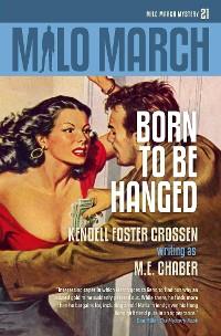 Cover Milo March #21