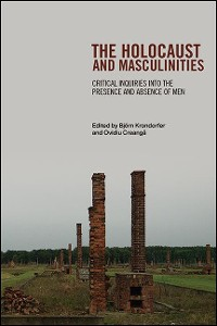 Cover Holocaust and Masculinities, The