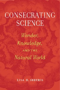 Cover Consecrating Science