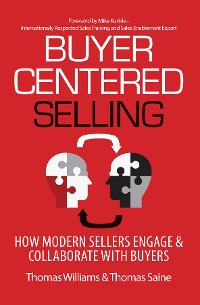 Cover Buyer-Centered Selling