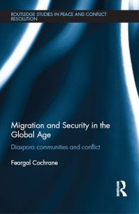 Cover Migration and Security in the Global Age