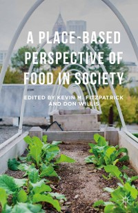 Cover A Place-Based Perspective of Food in Society