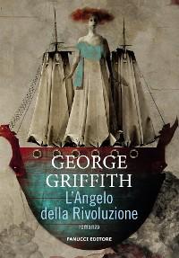 Cover L'Angelo della Rivoluzione