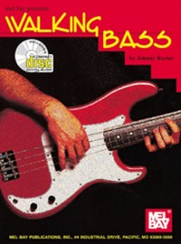 Cover Walking Bass