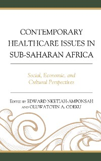 Cover Contemporary Healthcare Issues in Sub-Saharan Africa