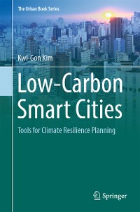 Cover Low-Carbon Smart Cities