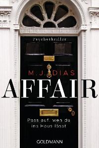 Cover Affair. Pass auf, wen du ins Haus lässt