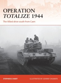 Cover Operation Totalize 1944